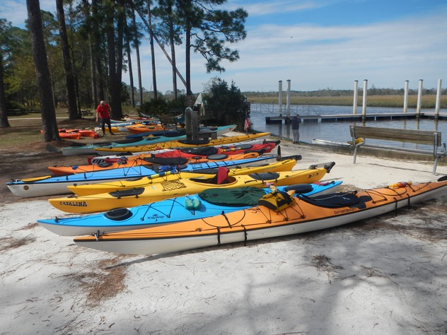 Ochlockonee River 3/21/13 - 24