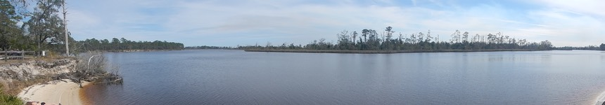 Ochlockonee River 3/21/13 - 27