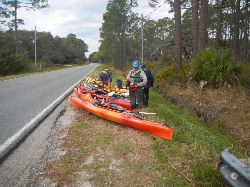 Ochlockonee River 3/22/13 - 11