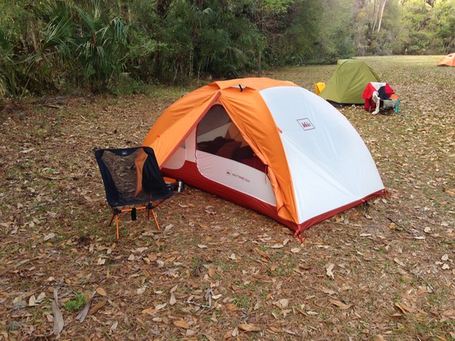 IMG_0853 & The New REI Half Dome 2 Plus Tent | YackMan.com Serving the ...